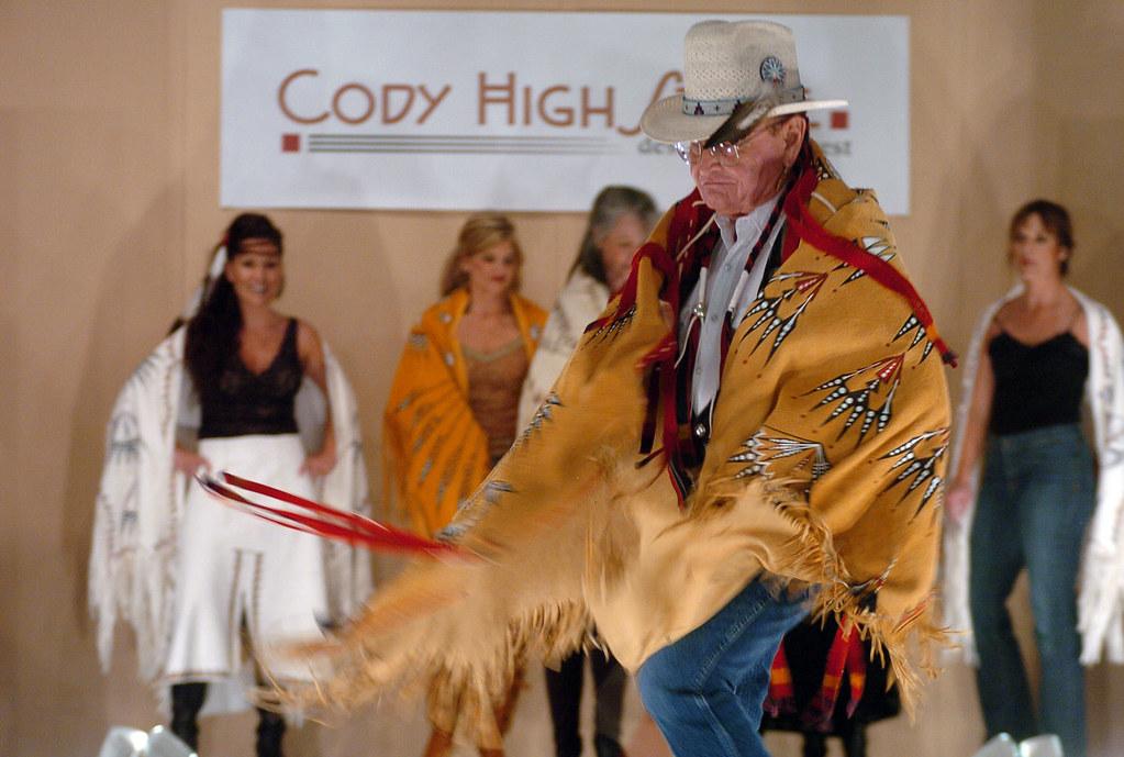 Yellowstone Test Shots42 Designer Sonny Tuttle Dancing Wi Flickr
