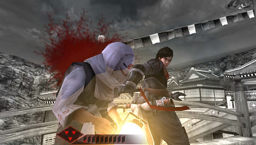 Shinobido 2: Revenge of Zen for PS Vita | by PlayStation.Blog