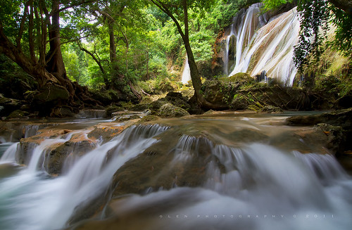 Ka-Angrian Falls, Ilocos Norte | by Glen Espinosa Photography
