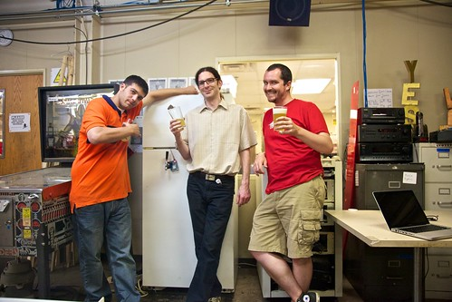 Milwaukee Makerspace Beer Project | by plural