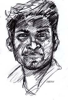 Rajeshvu for JKPP | by Arturo Espinosa