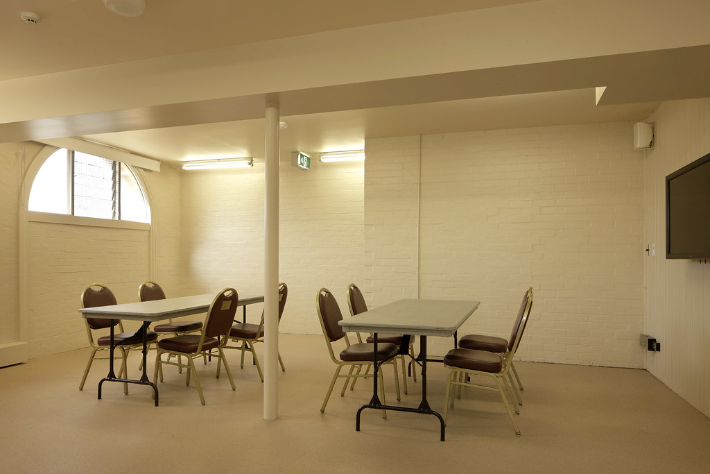 Meeting Room Hire Holborn Orega