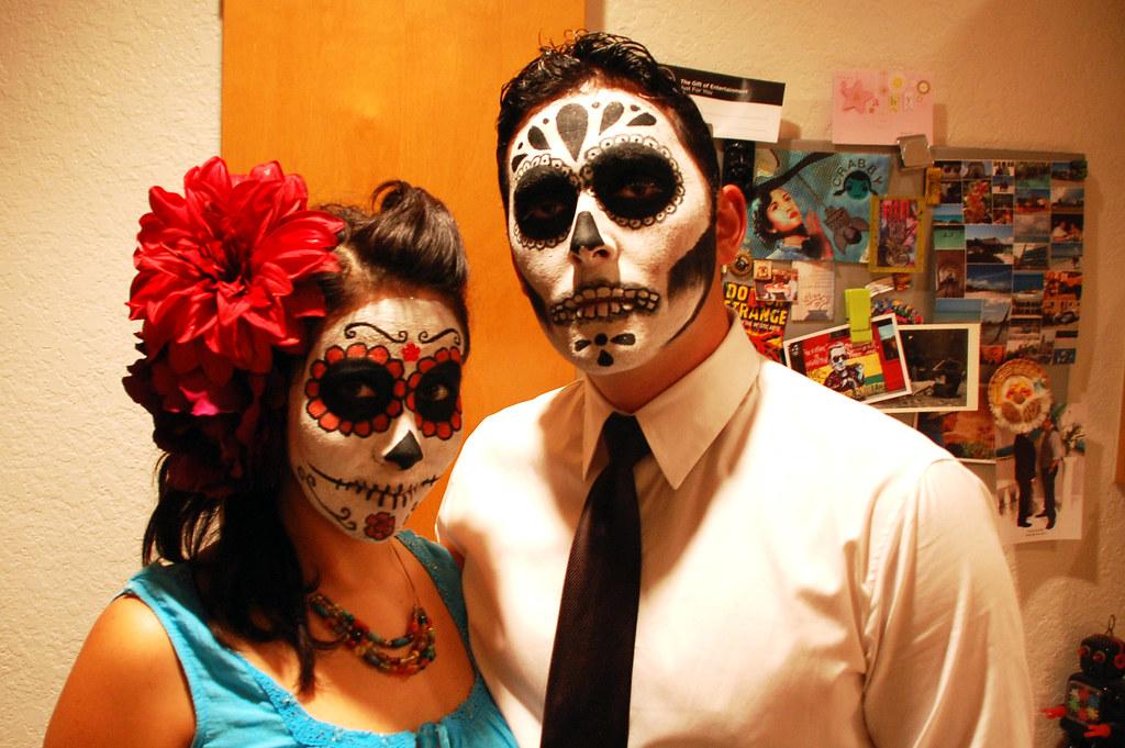 Halloween Face Paint For Kids Hairry Quinn