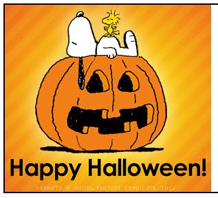Halloween Snoopy Wallpaper Download