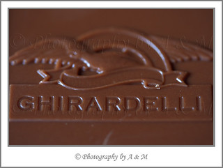 Ghirardelli | by I Spy with my Idiosyncratic Eye ...