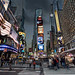 'Times Square Revisited' (New York,USA)
