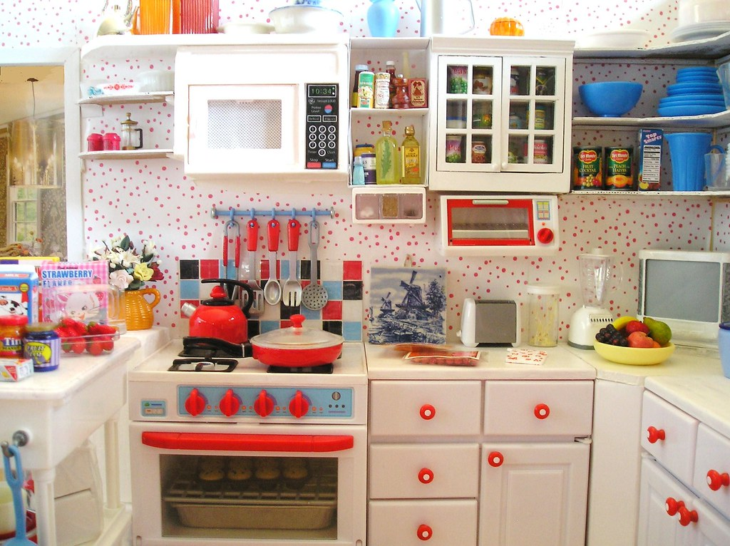 barbie kitchen mockup 1st round by