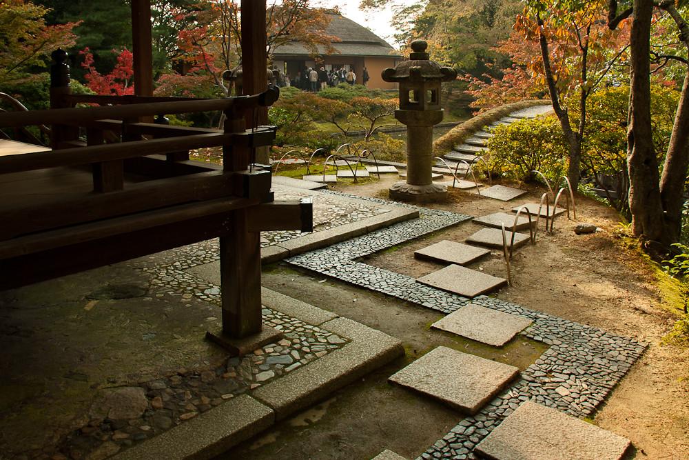 Katsura Imperial Villa, Japan | Urszula Kijek | Flickr