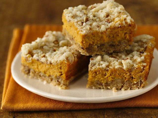 Recipe For Pumpkin Bars With Yellow Cake Mix
