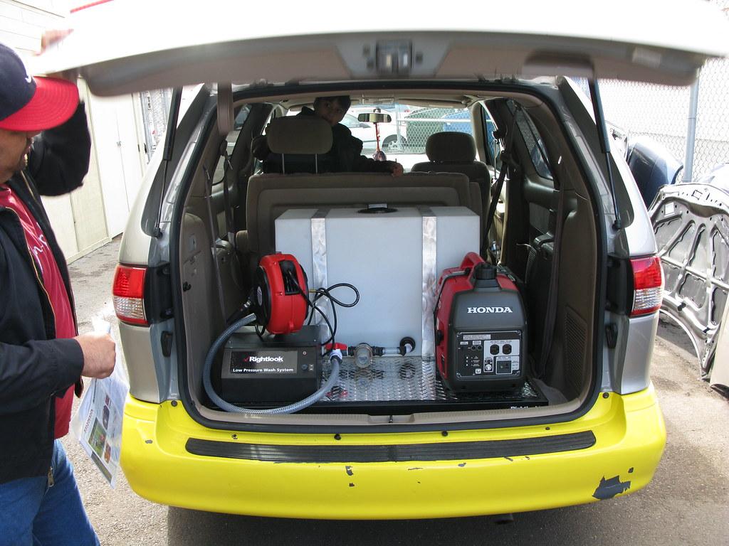 custom car wash skid mount low pressure wash system flickr. Black Bedroom Furniture Sets. Home Design Ideas