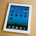iPad 2 - Home Screen