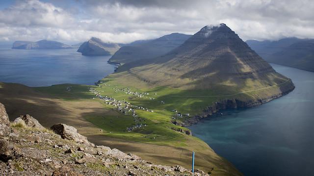 Viðareiði - Faroe islands