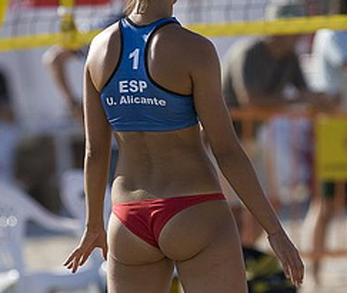 Beach Volleyball Men S Team