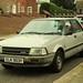 1983 Datsun Stanza 1.6 GL Saloon.
