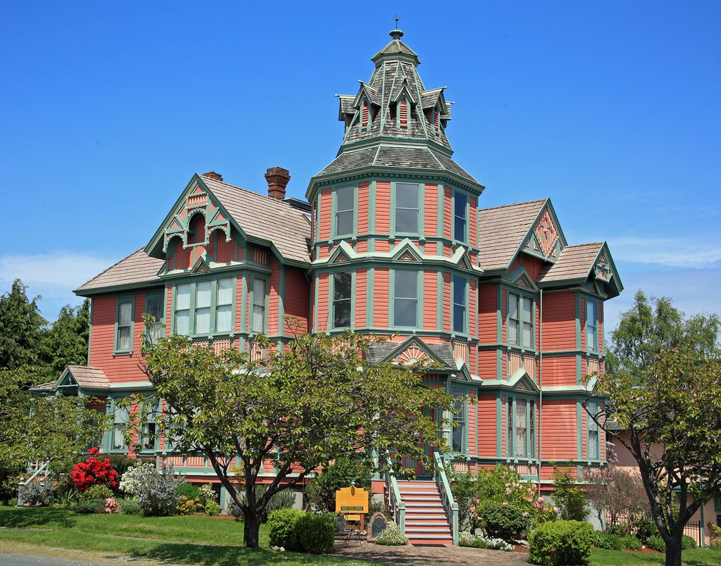 Very Classy Victorian House In Port Townsend Wa Img 6634