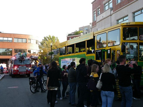 Boston Bruins & Upper Deck Trolley Tours | by Boston Super Tours
