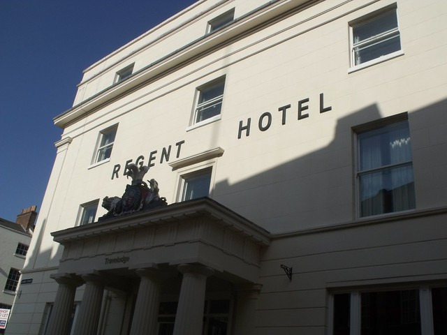 Travelodge Hotel In Long Beach