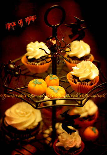 Trick or Treat! | by ©EpicureanPiranha ~
