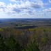 rib mountain, view from.
