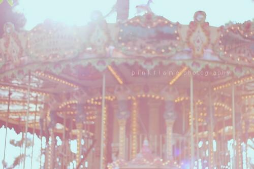 Carousel. | New Blog Posts : pastel-dream.blo.com/ Sti… | Flickr