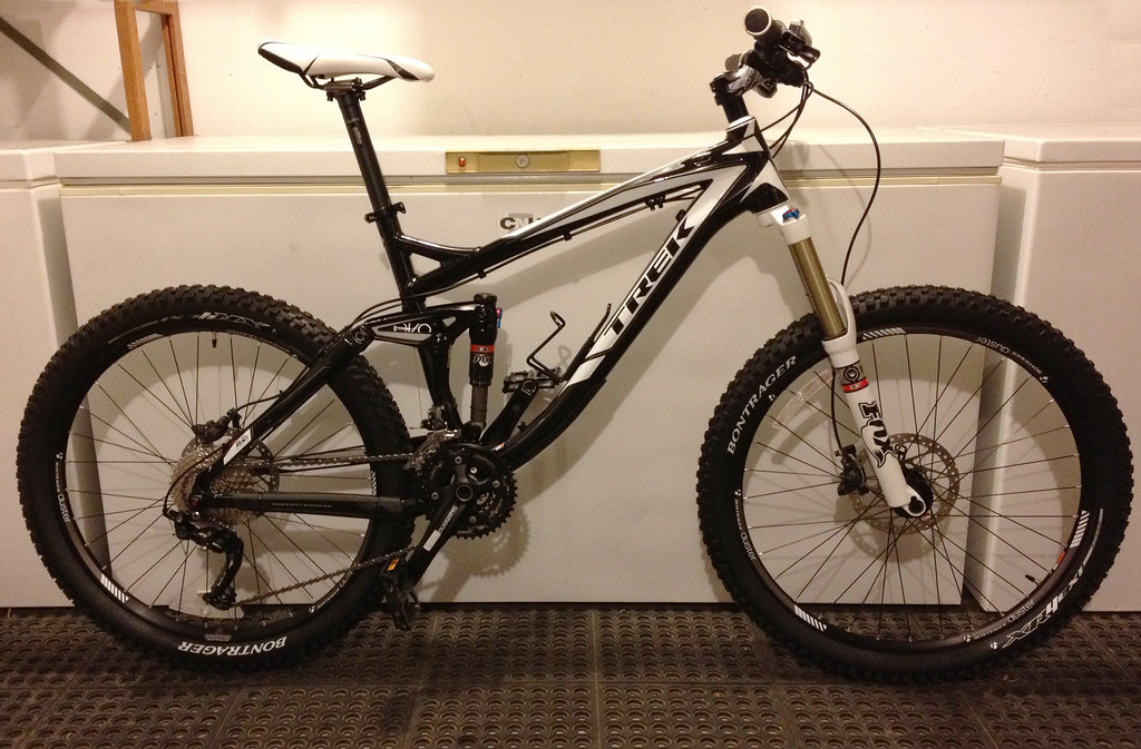 2012 Trek Remedy 8 | Ryan Gsell | Flickr