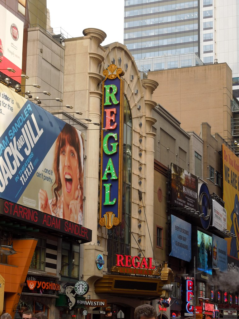 AMC Empire 25 - New York, New York 10036 - AMC Theatres