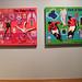 Mina Cheon at Maryland Art Place, IMPACT