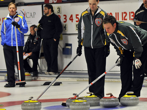 2012 Canadian Mixed Curling Championship | by seasonofchampions