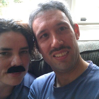 This mo thing is catching on (day 19) | by Daniel Bowen
