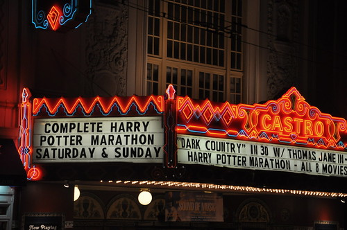 Comple Harry Potter marathon at the Castro CSC_0554 | by Steve Rhodes