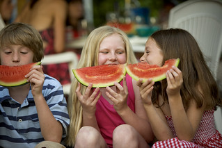 Kids having fun in Le Sequoia Parc - Thomson Al Fresco | by Thomson Al Fresco