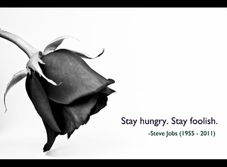 Day-278-RIP-Steve-Jobs | by Sig Sreedharan