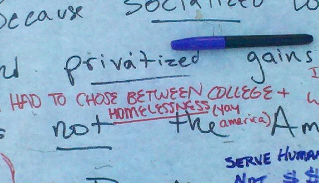 decide between colleges