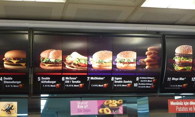 mcdonald create value Value picks learn more about mcdonald's food ronald mcdonald house.