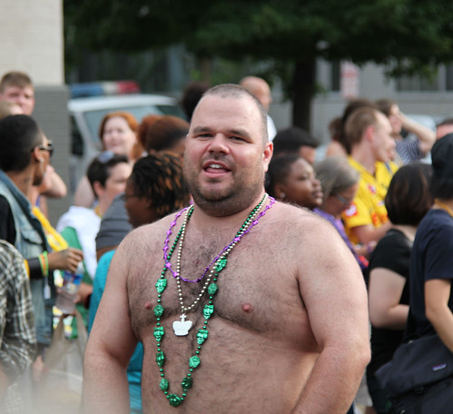 Atlanta massage man gay