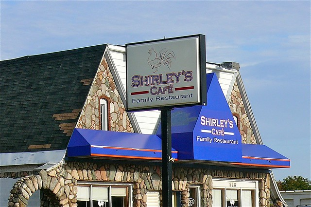 Shirley S Cafe Grayling Mi