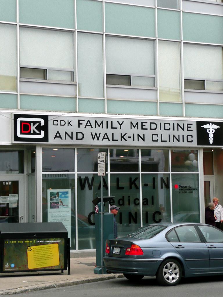 Walk In Clinic Boynton Beach Blvd