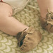 baby moccasins!