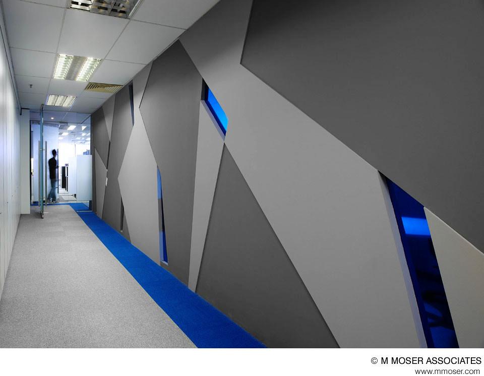 ... Office Design By M Moser Associates | By M Moser Associates | Interior  Design Architecture