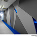 Office design by M Moser Associates
