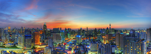 Most Instagrammable Places in Bangkok
