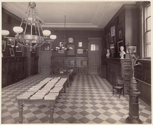 English high school interior study room file name - Interior design schools in boston ...