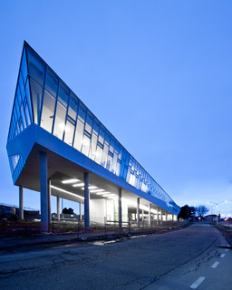 Durham College Student Services Building - Teeple Architects | by Scott Norsworthy