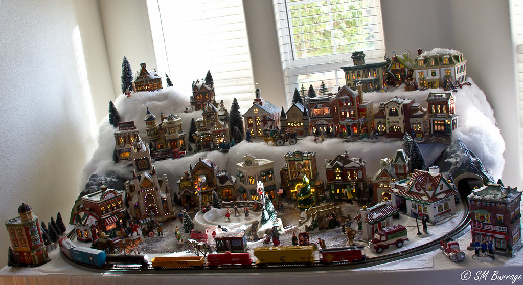 christmas village 2011 by sburrage christmas village 2011 by sburrage
