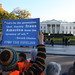 November 6th Tar Sands Action Surrounds White House