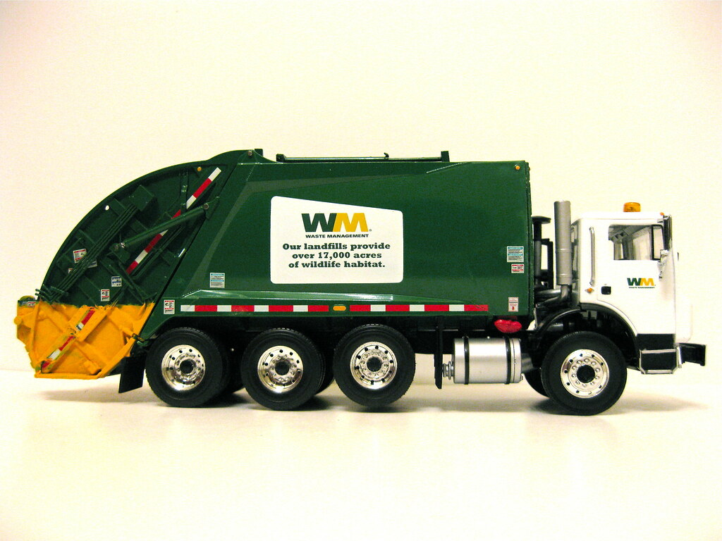 waste managent Learn about working at waste management join linkedin today for free see who you know at waste management, leverage your professional network, and get hired.