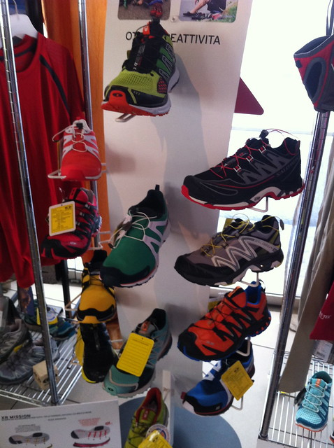 New Balance Gore Tex Walking Shoes