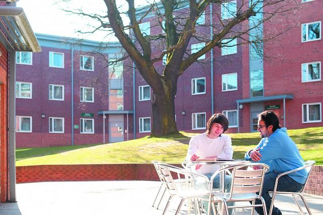 Broadgate Park Nottingham Student Room