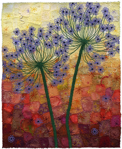 Autumn Allium Duo | by Kirsten Chursinoff