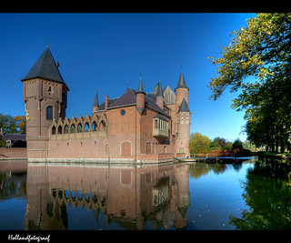 Heeswijk castle | by holland fotograaf
